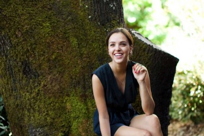 This 24-Year-Old Just Announced Her Bid To Run For Congress
