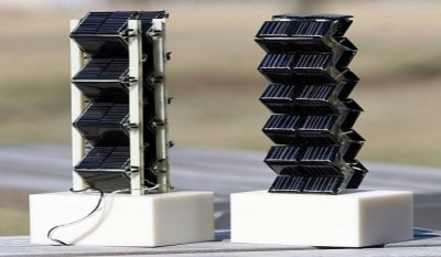 MIT's Innovative 3D Solar Tower Produces 20x the Energy of Traditional Panels