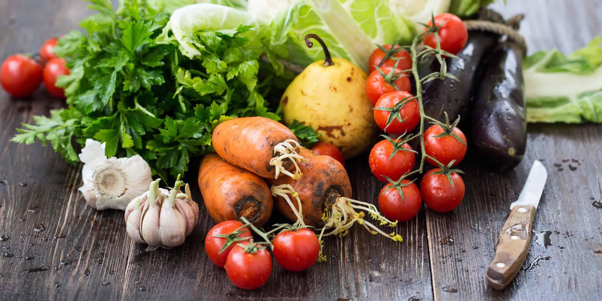 12 nejtoxičtějších druhů ovoce a zeleniny ze supermarketu, které jíte