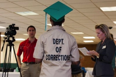 This NY Program Is Helping Inmates Get An Ivy League Education