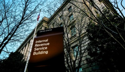 Can We Trust the IRS? One Day After Panama Papers Leak, IRS Catches Fire, Closes