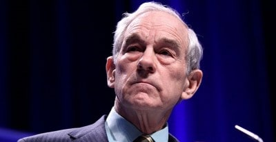 """Ron Paul Speaks Out About Voting: """"The System Is All Rigged…It Really Doesn't Count"""""""