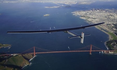 Credit: Solar Impulse