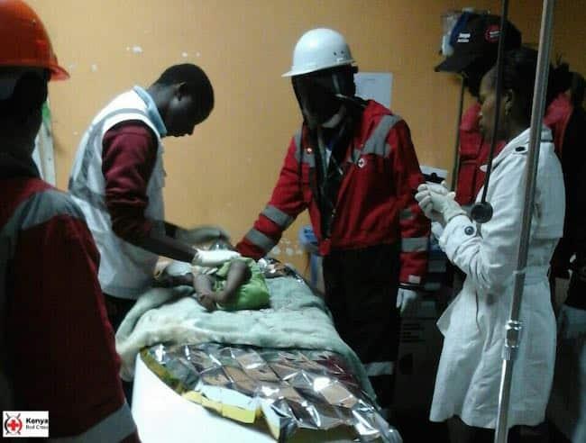 Credit: Kenya Red Cross