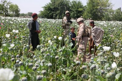 The Afghanistan War Has Turned An Entire Generation Of Children Into Drug Addicts