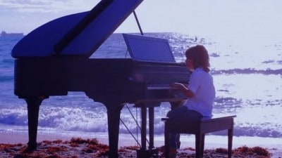 Young Piano Prodigy Wows In Concert, Proves Autism Is Not A Roadblock [Watch]