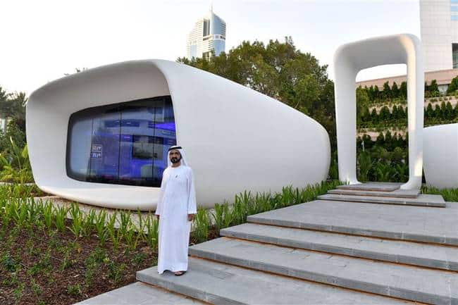 Credit: © Dubai Media Office