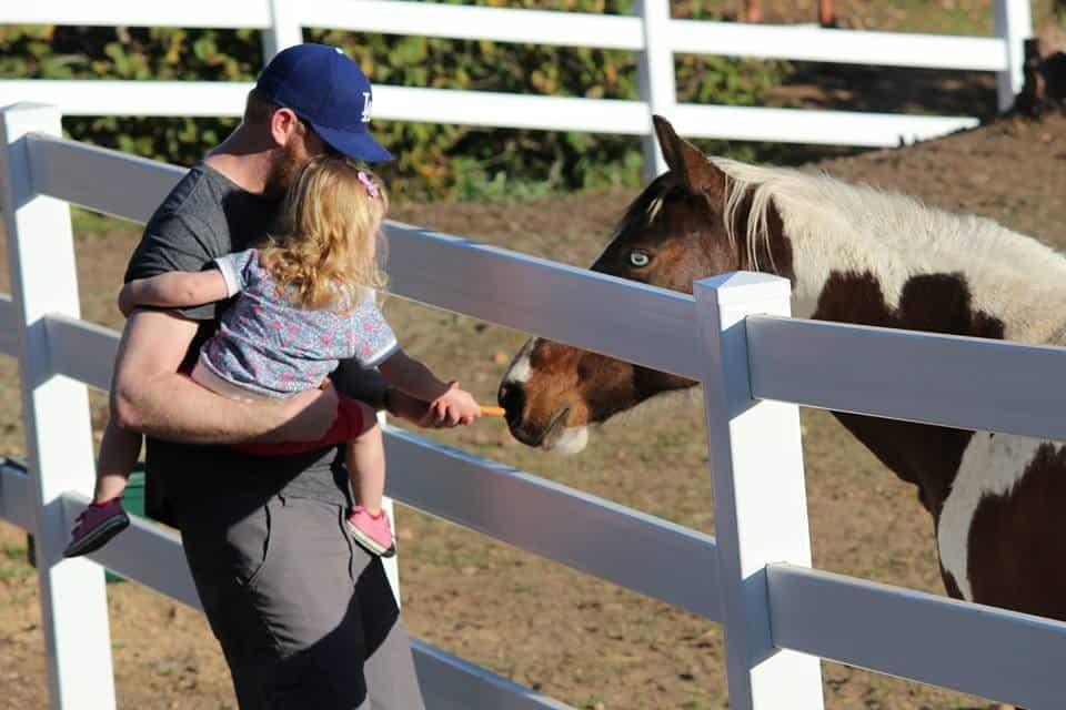 Credit: San Diego Farm Animal Rescue