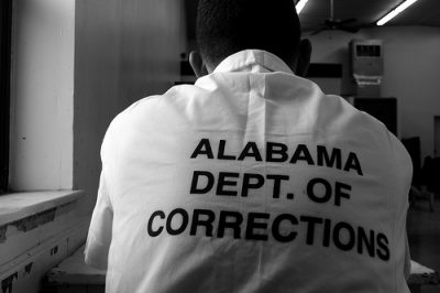 Credit: Free Alabama Movement