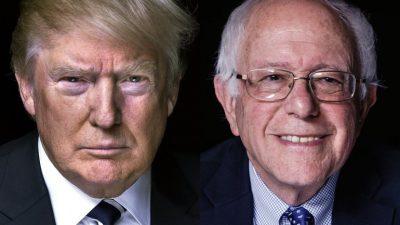 It's Official: Bernie Sanders And Donald Trump Will Soon Debate