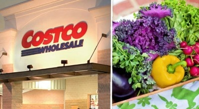 Costco Is Selling So Much Organic Produce, It's Helping Farmers Grow More
