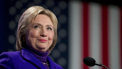 You'll Be Shocked To See Which 21 Celebrities Have Endorsed Hillary Clinton