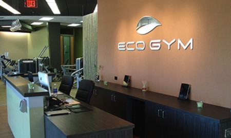 Credit: Eco Gym