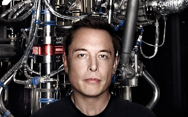 Elon Musk Funds $1B Project To Prevent A.I. From Destroying Mankind