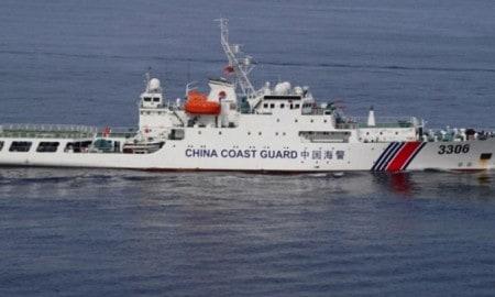 Credit: Asia Maritime Transparency Initiative