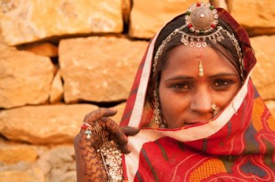 Indian Court Rules That Women May Now Be The Head Of Their Own Households