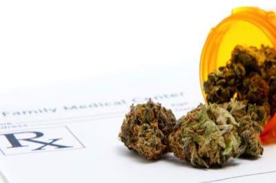 DEA Approves First-Ever Marijuana Drug Trial For PTSD In Veterans