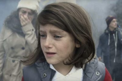 Two Years Ago, A Video About A Child Refugee Went Viral: Here's The Gut-Wrenching Sequel [Watch]