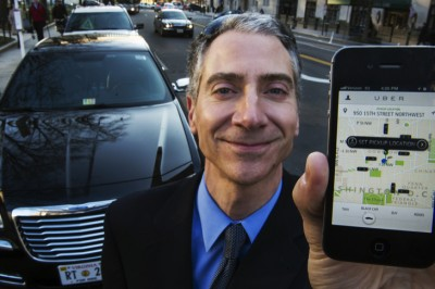 Uber Reaches Settlement With Blind Passengers After A Lawsuit Over Service Animals