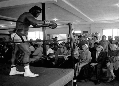 Float Like A Butterfly, Sting Like A Bee: 10 Great Quotes From The One And Only Muhammad Ali!