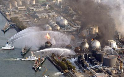 New Report Exposing Cover-Up of Fukushima Proves Conspiracy Theorists Right