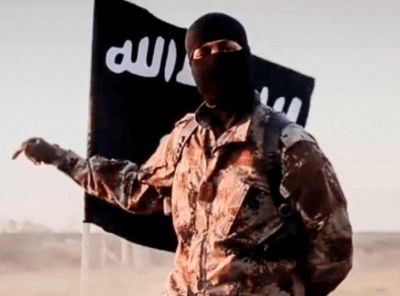 10 Indications ISIS Is A US-Israeli Creation