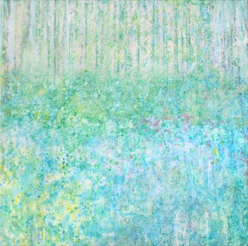 Iris Grace Paintings For Sale