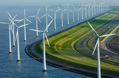 Portugal Proved How Viable Renewable Energy Is, Ran On It For 4 Days