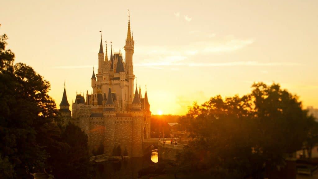 Credit: Disney World