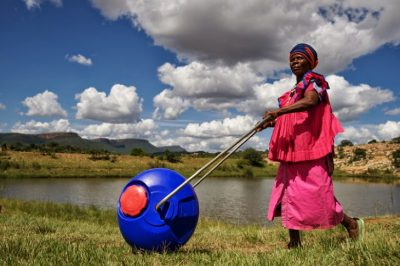 This Invention Is Helping To Solve The Water Crisis In The Easiest Way