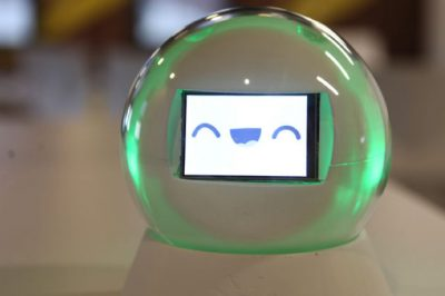"""""""Leka"""" The Robot Helps Autistic Children Enhance Social And Cognitive Skills"""