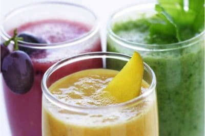"""Survey Shows That """"Healthy"""" Store-Bought Smoothies Are Worse Than Big Macs And Cokes"""