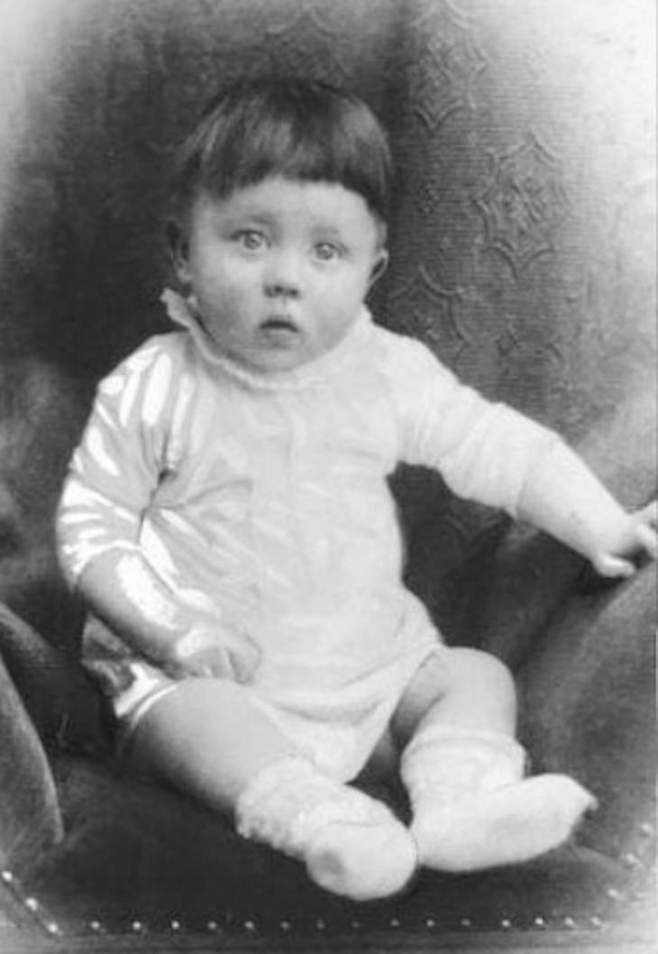 1. Adolf Hitler