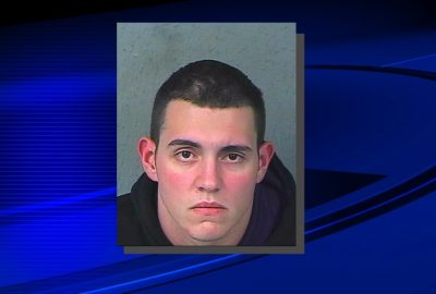"Hernando County Deputy Severely Burns Genitals Of 3-Year Old Boy For ""Not Letting Him Sleep"""