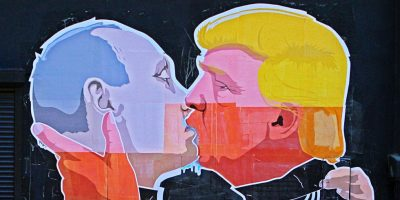 6 Times Trump Supported Dictators And The Violence They Used On Citizens