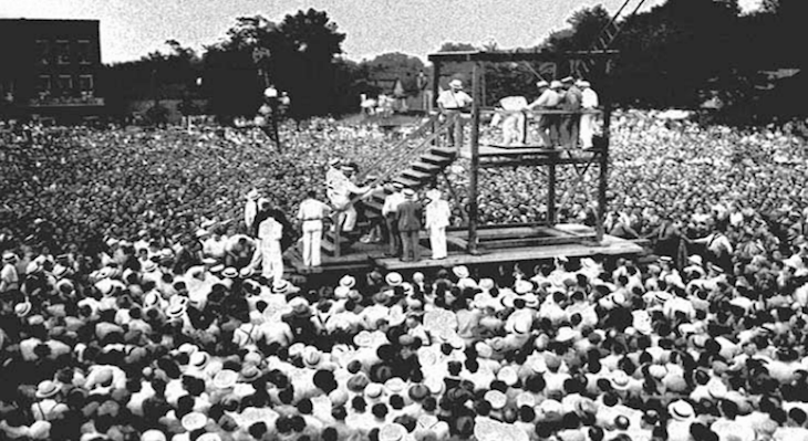 2. The Last Public Execution