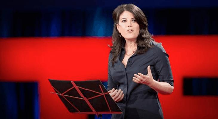 6. Monica Lewinsky