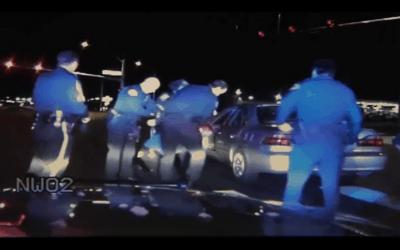 Adam Greene LV Police Arrest