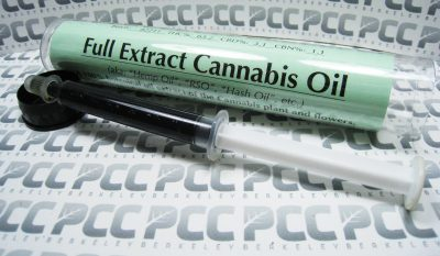 Woman Claims Her Lung Cancer Was Cured By Cannabis Oil