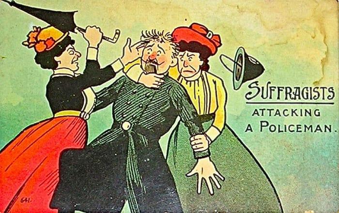 Suffrage16
