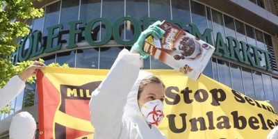 Whole Foods Aligns With Monsanto To Support Lackluster GMO-Labeling Legislation
