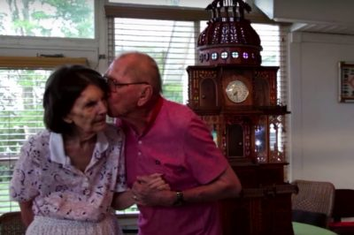87-Year-Old Man Builds Intricate Cathedral For His Wife With Alzheimer's