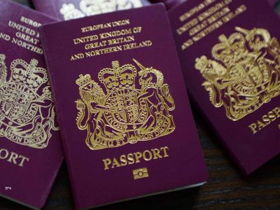 Transgender People In The UK Can Now Get Passports Without A Doctor's Note