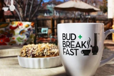 "This ""Bud And Breakfast"" Offers Tourists The Ultimate Colorado Experience"