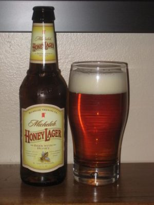 It may sound unbelievable, but this sweet beer has 19 grams of carbs hidden  in it. You might as well be drinking ...