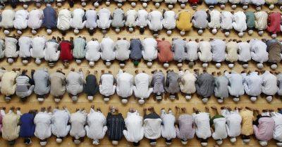 30K Muslims Just Slammed Terrorism And Media Is Silent