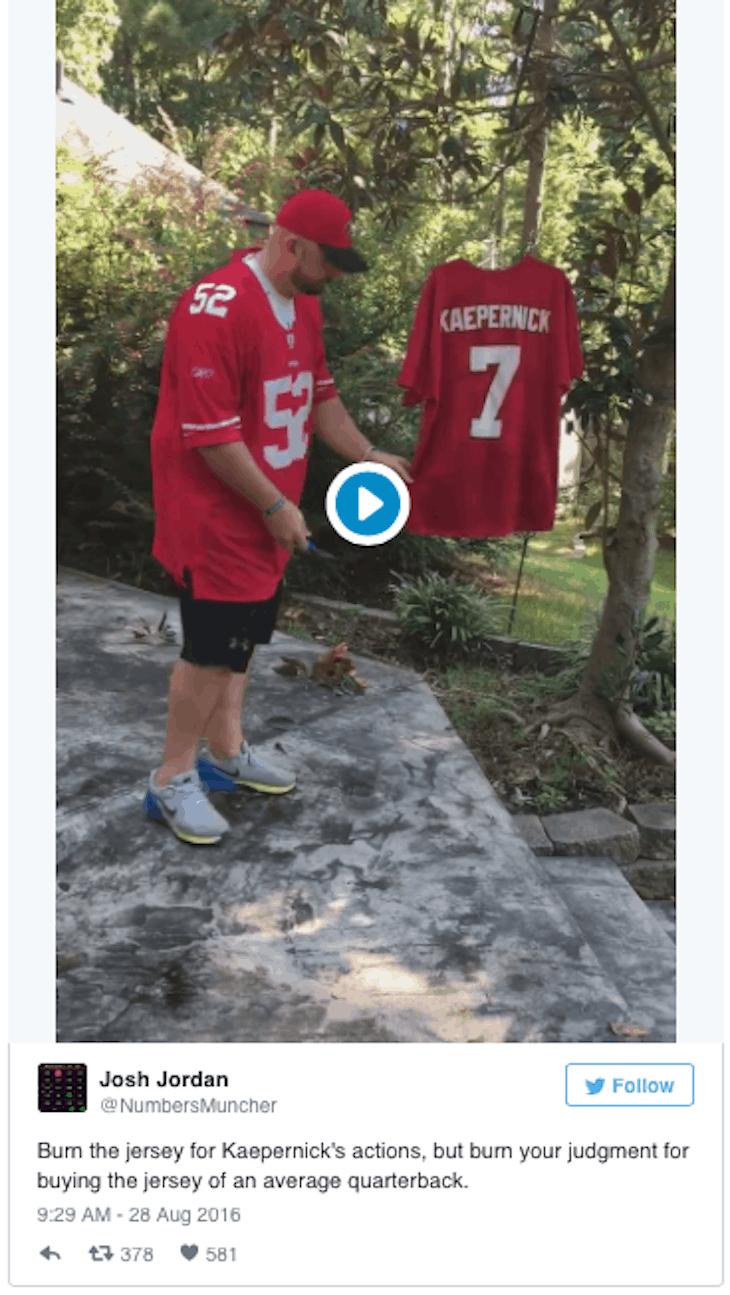 49ers Tweet 1