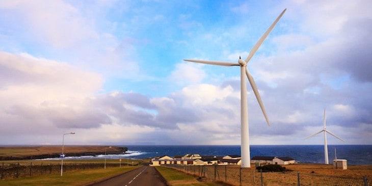 California Renewable Energy