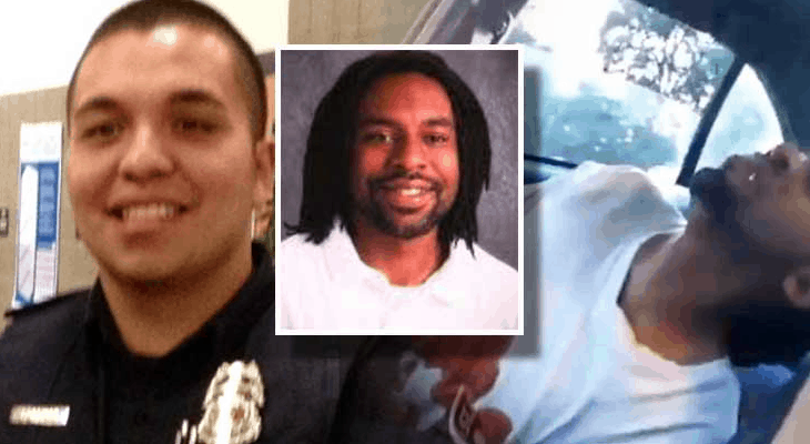 Cop and Philando Castile TheFreeThoughtProject.com