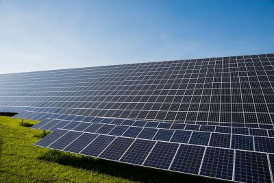 California Breaks Solar Record By Generating 8,030 Megawatts Of Electricity For Six Million Homes